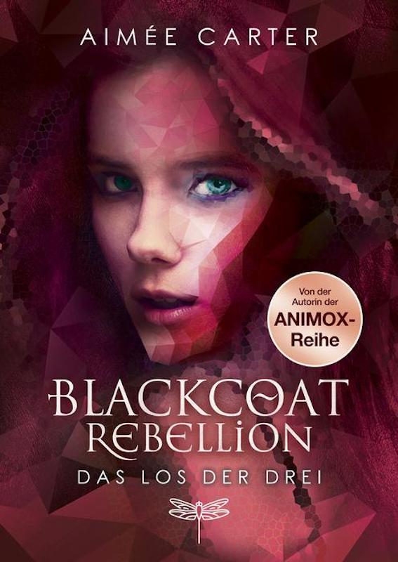 Buchcover Blackcoat Rebellion Band 1