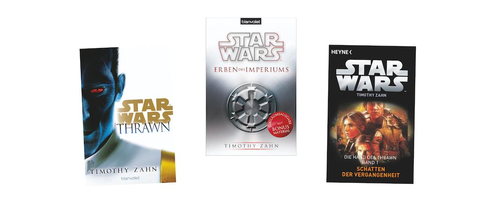 Star Wars Chronologische Reihenfolge