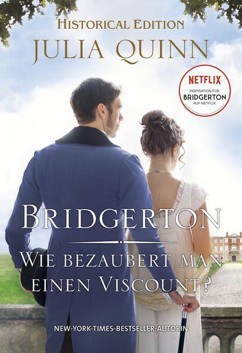 Julia Quinn Bridgestone Wie bezaubert man einen Viscount
