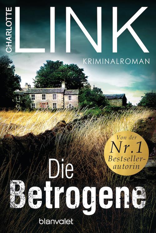 Buchcover Charlotte Link Kate Linville