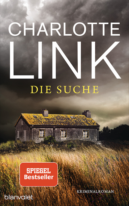 Buchcover Charlotte Link Kate Linville Band 2 2018 Die Suche