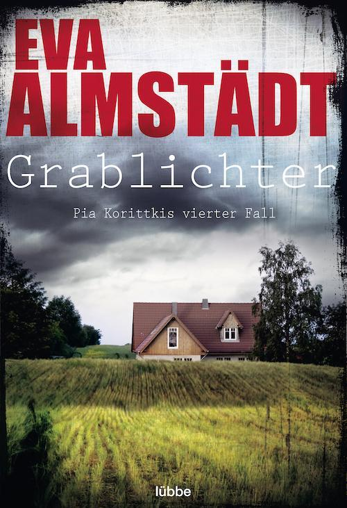 Buchcover Eva Almstädt Pia Korittki Band 4 Grablichter 2008
