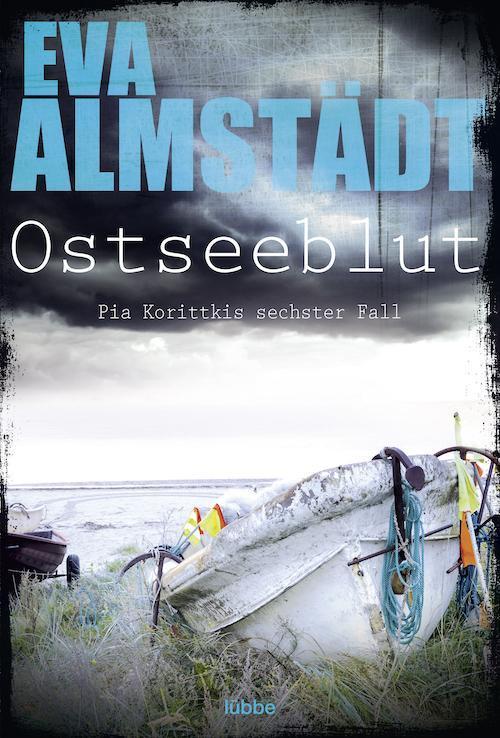 Buchcover Eva Almstädt Pia Korittki Band 6 Ostseeblut 2010