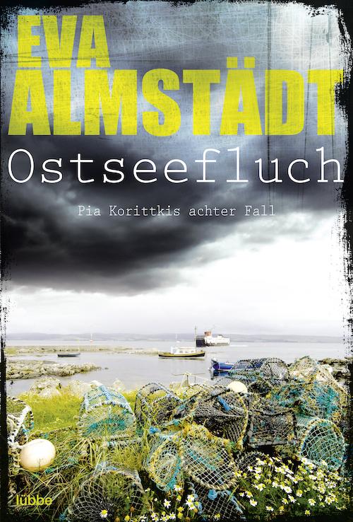 Buchcover Eva Almstädt Pia Korittki Band 8 Ostseefluch 2012