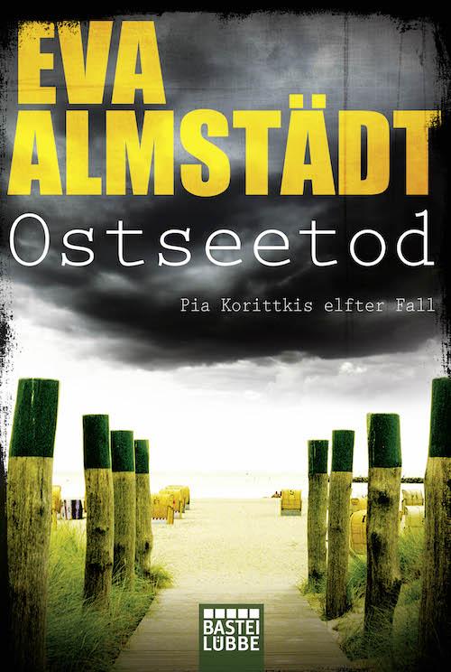 Buchcover Eva Almstädt Pia Korittki Band 11 Ostseetod 2016