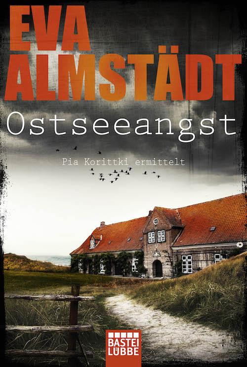 Buchcover Eva Almstädt Pia Korittki Band 14 Ostseeangst