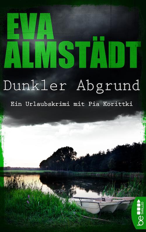 Buchcover Eva Almstädt Pia Korittki Band Urlaubskrimi 2 Dunkler Abgrund