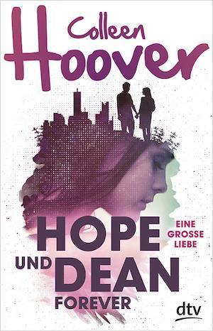 Buchcover Hope und Dean forever Sammelband